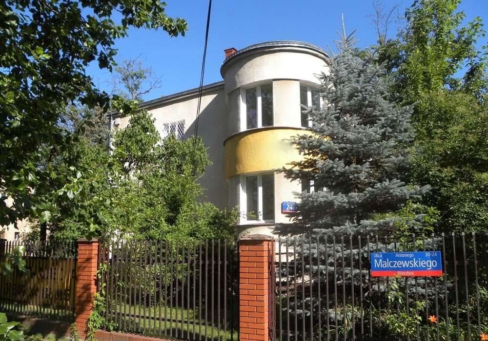 Dom na wynajem Warszawa, Mokotów, ul. malczewskiego 24  368m2 Foto 3