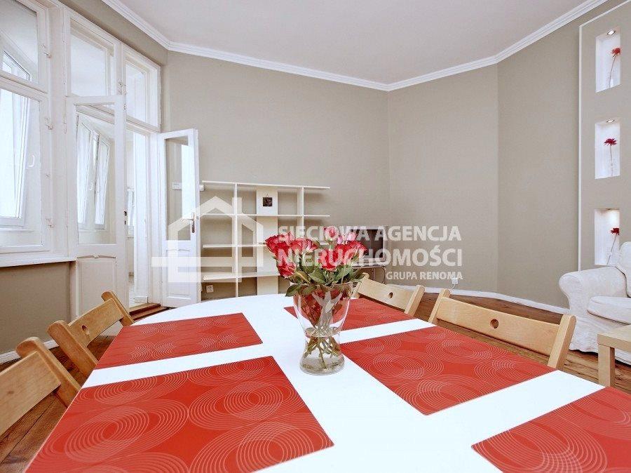 Mieszkanie trzypokojowe na wynajem Sopot, Dolny, Józefa Czyżewskiego  62m2 Foto 1