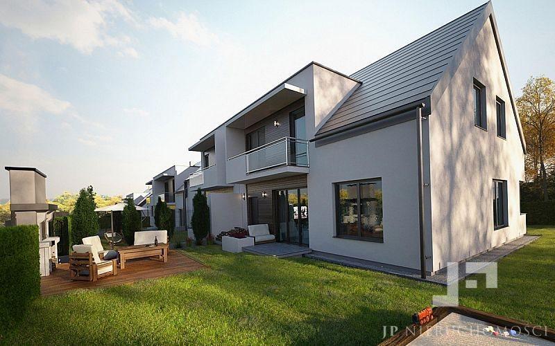 Dom na sprzedaż Rzeszów, Zwięczyca  138m2 Foto 1