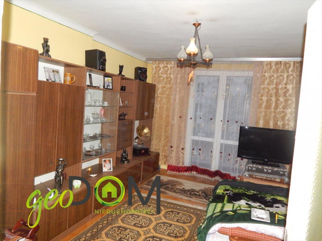 Mieszkanie dwupokojowe na sprzedaż Lublin, Motorowa  49m2 Foto 1
