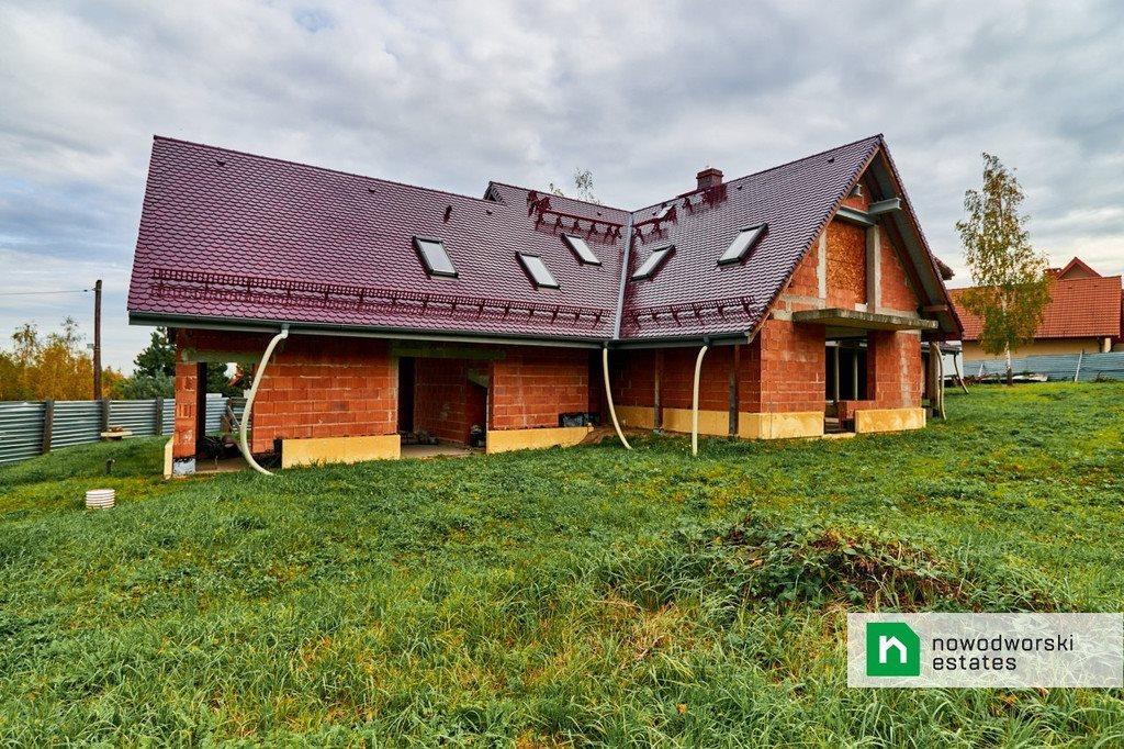 Dom na sprzedaż Sobótka, Różana  392m2 Foto 4