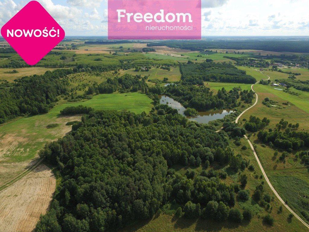 Działka rolna na sprzedaż Grzegrzółki  37700m2 Foto 6