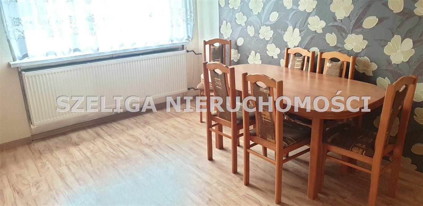Mieszkanie trzypokojowe na wynajem Gliwice, Centrum, OKOL. ANDERSA, GARAŻ, OGRÓDEK  78m2 Foto 4