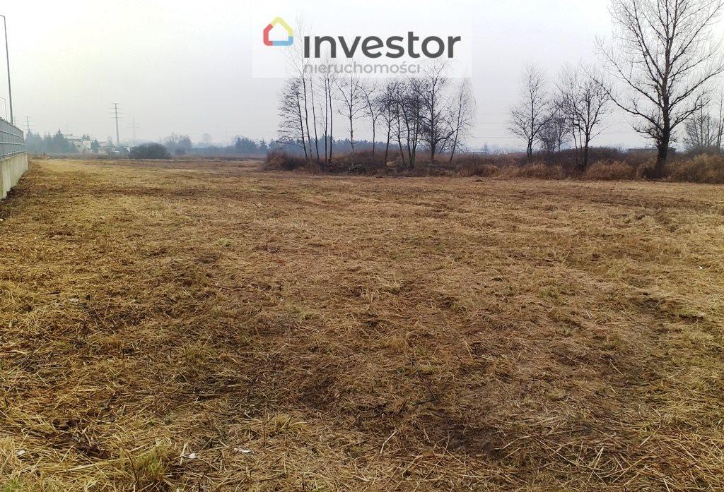 Działka inwestycyjna na sprzedaż Skawina  25254m2 Foto 1