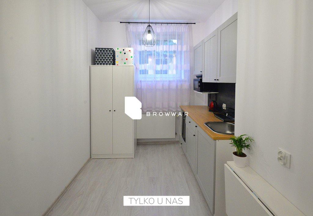 Mieszkanie trzypokojowe na sprzedaż Poznań, Ogrody, Ogrody, Piękna  57m2 Foto 8