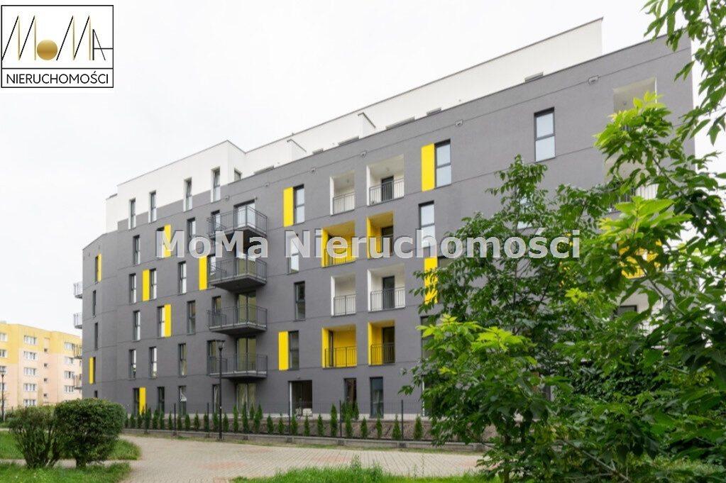 Mieszkanie trzypokojowe na sprzedaż Bydgoszcz, Wyżyny  62m2 Foto 1