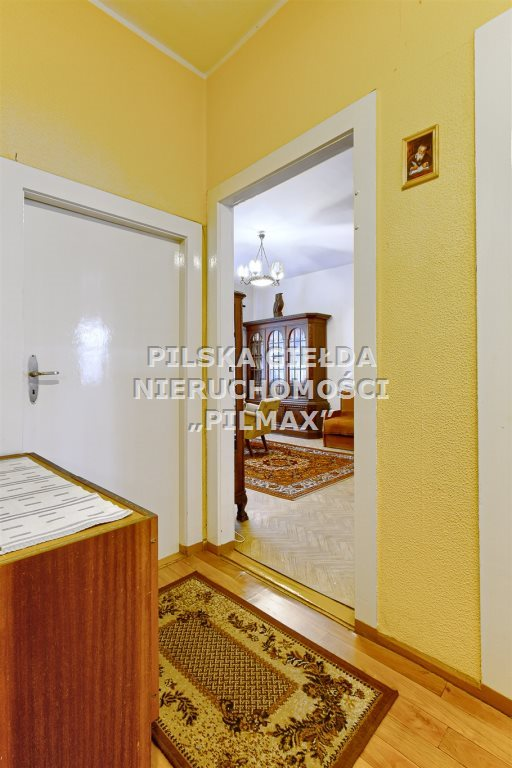Mieszkanie dwupokojowe na sprzedaż Piła, Zamość  56m2 Foto 8