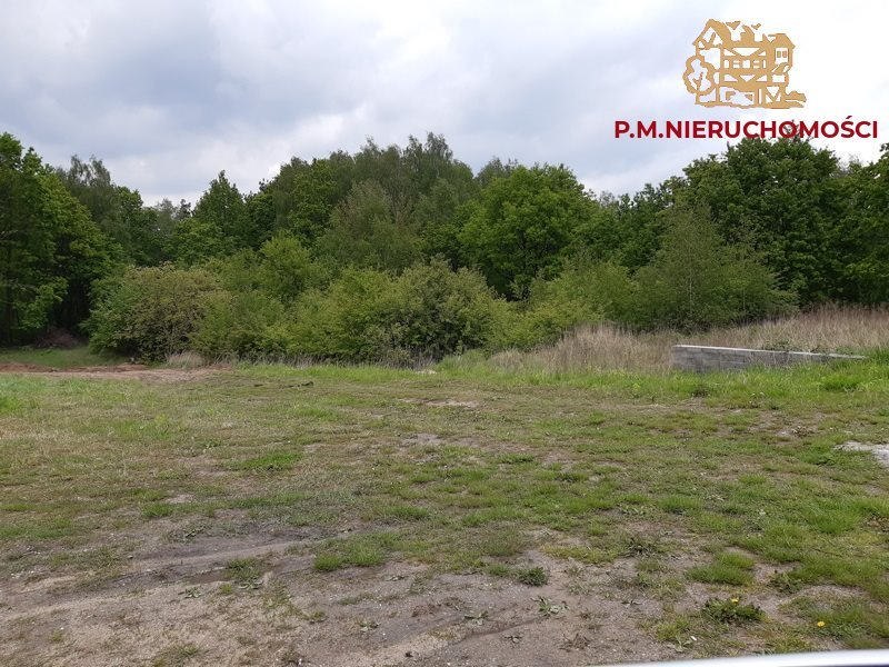 Działka rolna na sprzedaż Jankowice Rybnickie  1150m2 Foto 1