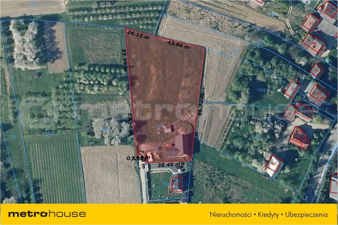Działka rolna na sprzedaż Przybysławice, Zielonki  5992m2 Foto 12