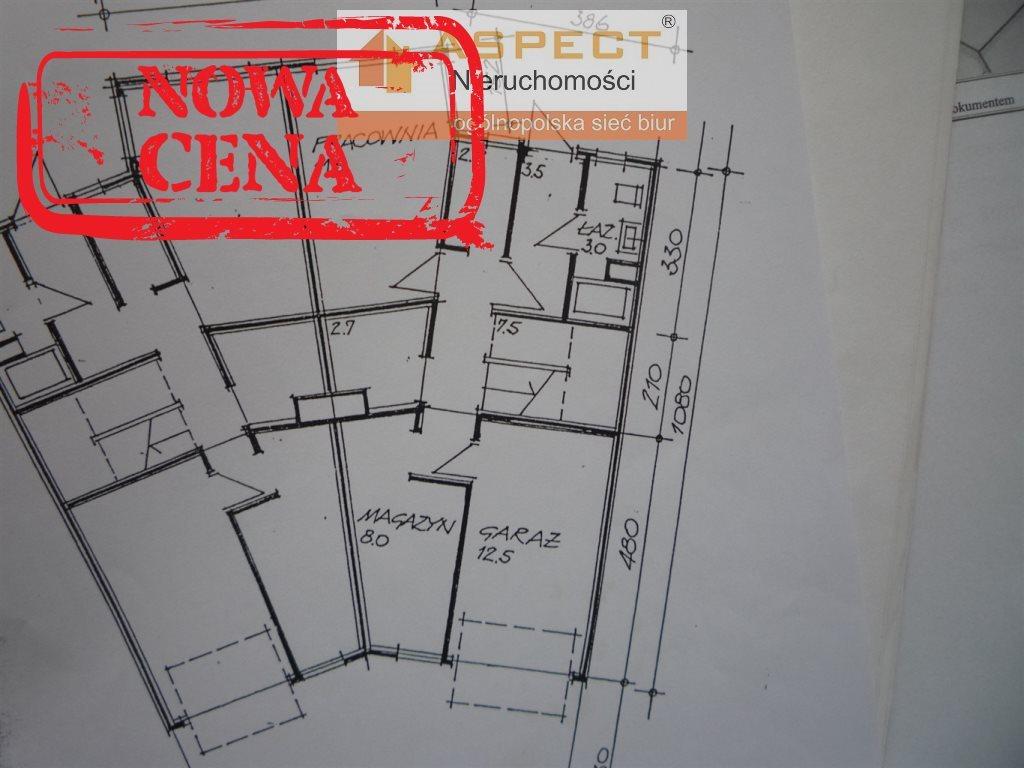 Dom na sprzedaż Kutno  125m2 Foto 12