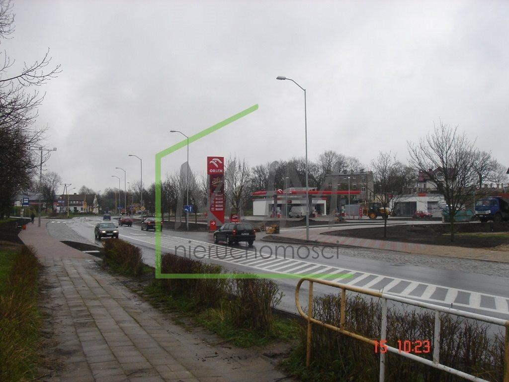 Działka inna na sprzedaż Police  2055m2 Foto 2