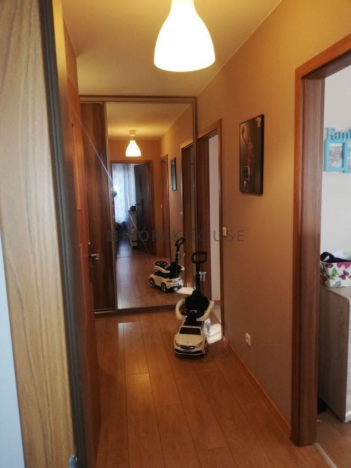 Mieszkanie dwupokojowe na sprzedaż Warszawa, Wola, Górczewska  50m2 Foto 9