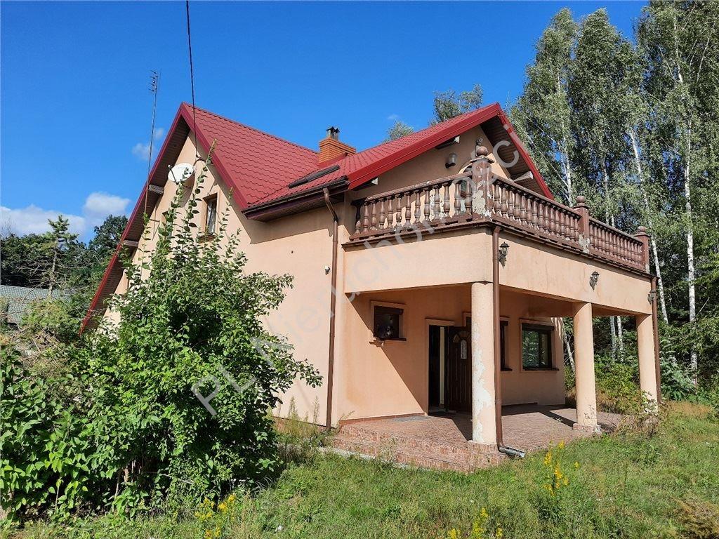 Dom na sprzedaż Cegłów  200m2 Foto 1