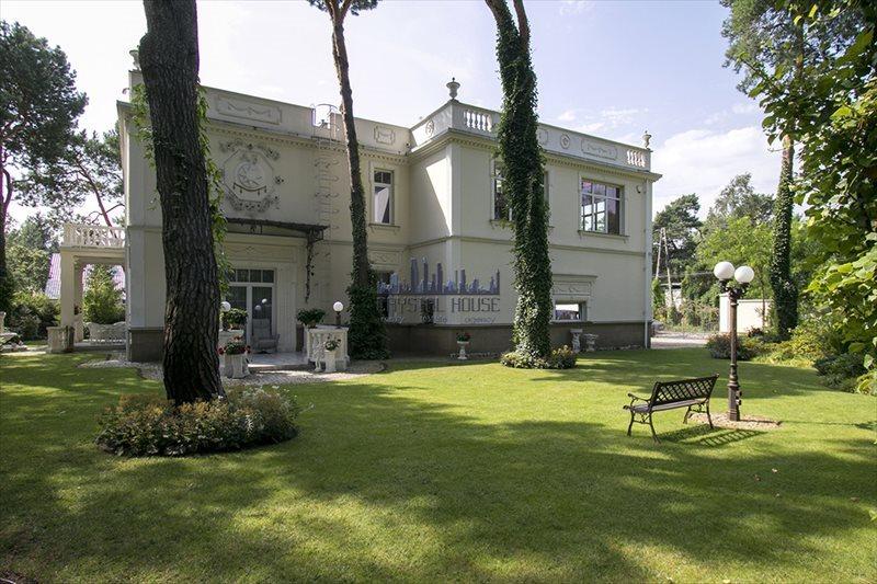 Luksusowy dom na sprzedaż Warszawa, Wawer  457m2 Foto 1