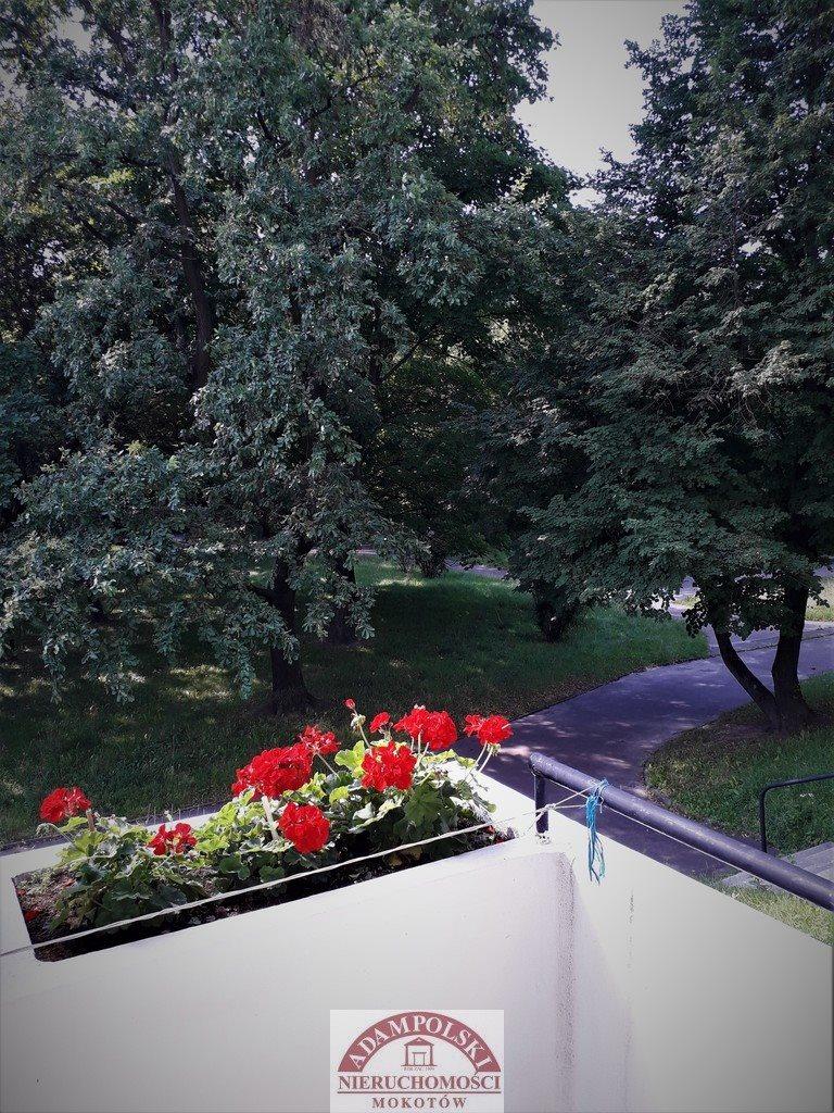 Mieszkanie dwupokojowe na sprzedaż Warszawa, Mokotów, Służew, Batuty  46m2 Foto 8
