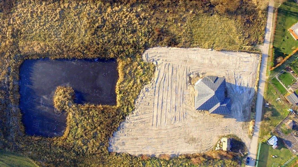 Działka budowlana na sprzedaż Węgorzewo, Braci Ejsmontów  7500m2 Foto 5