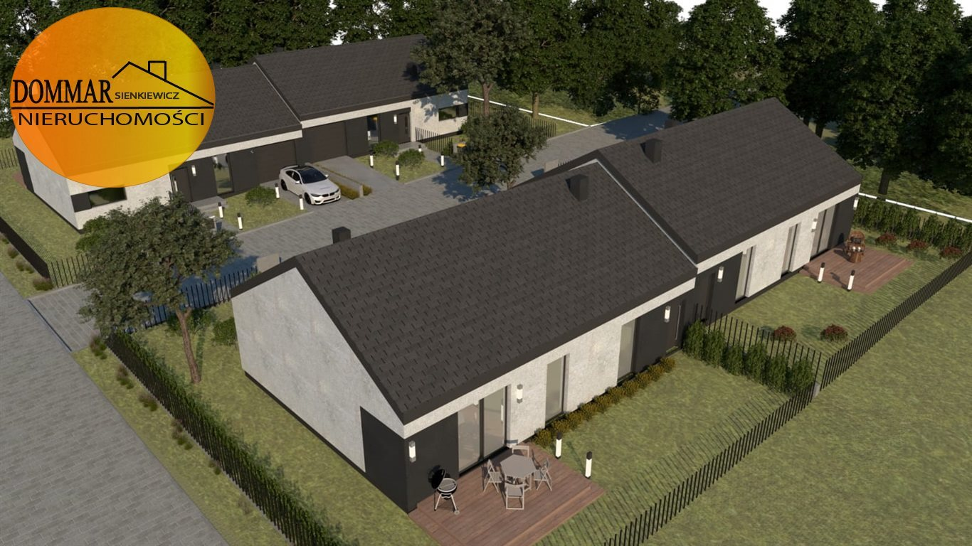 Dom na sprzedaż Tarnowskie Góry, Śródmieście  95m2 Foto 4