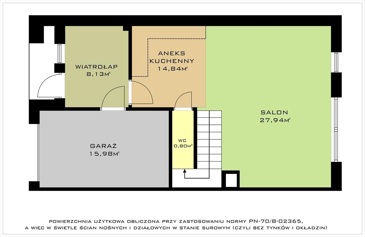 Dom na sprzedaż Lipków  148m2 Foto 10