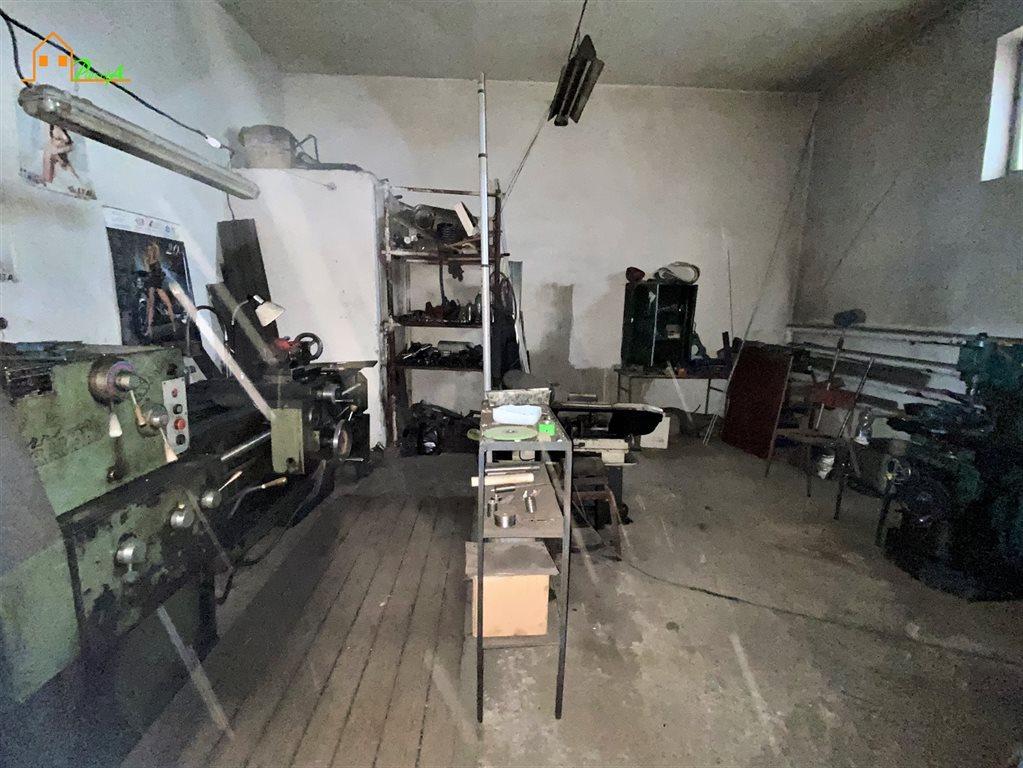 Lokal użytkowy na sprzedaż Środa Wielkopolska  429m2 Foto 15