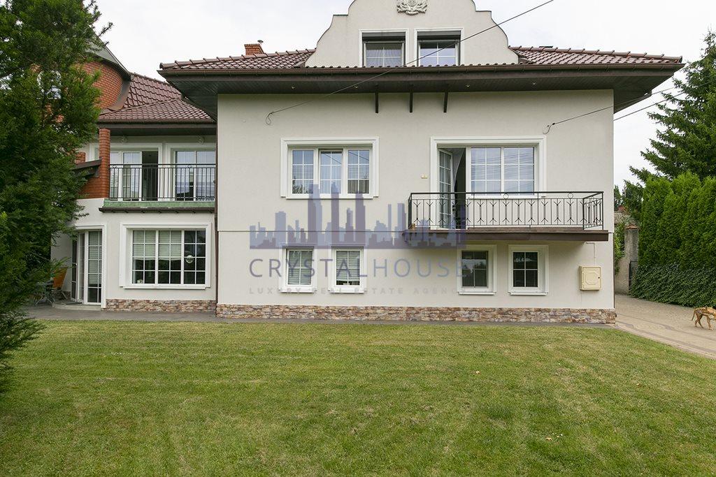 Dom na sprzedaż Nowa Iwiczna  590m2 Foto 9