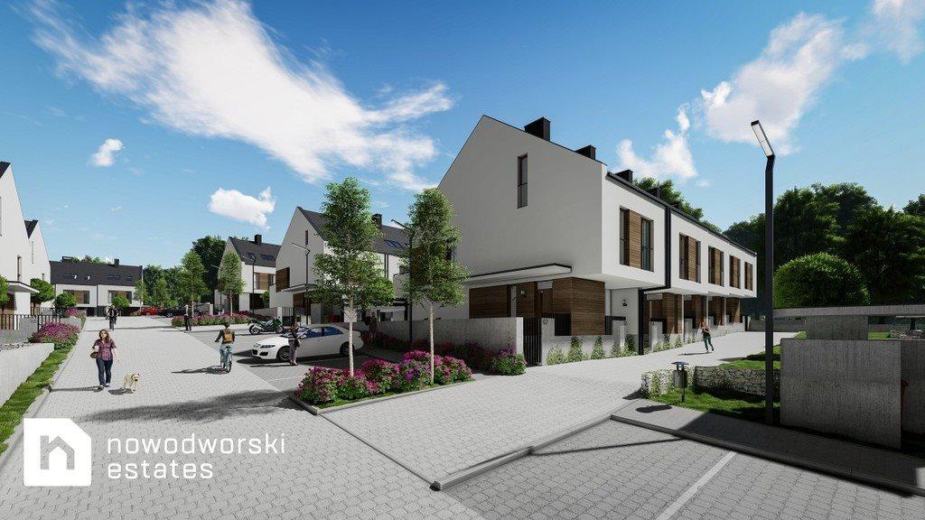 Dom na sprzedaż Wieliczka, Sadowa  76m2 Foto 3