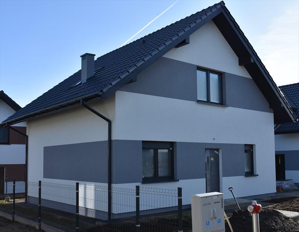 Dom na sprzedaż Stargard  111m2 Foto 2
