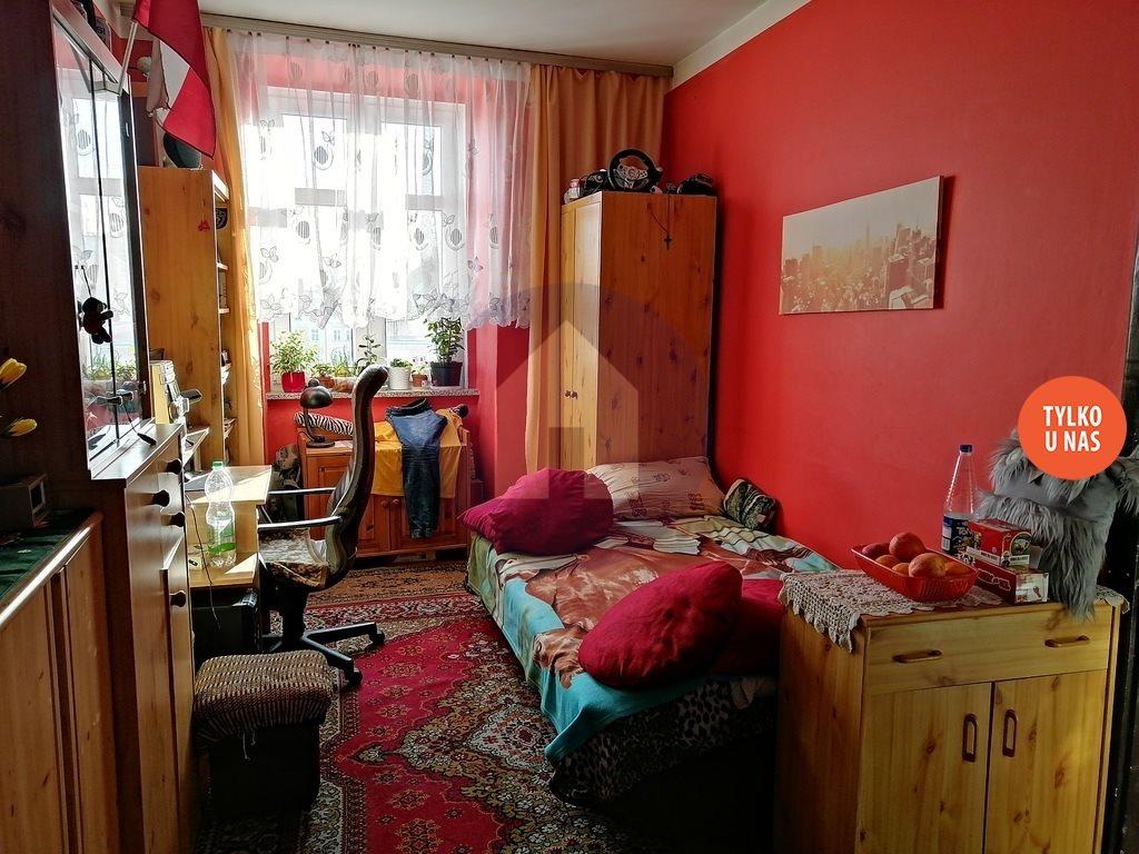 Mieszkanie trzypokojowe na sprzedaż Dzierżoniów, Świdnicka  70m2 Foto 4