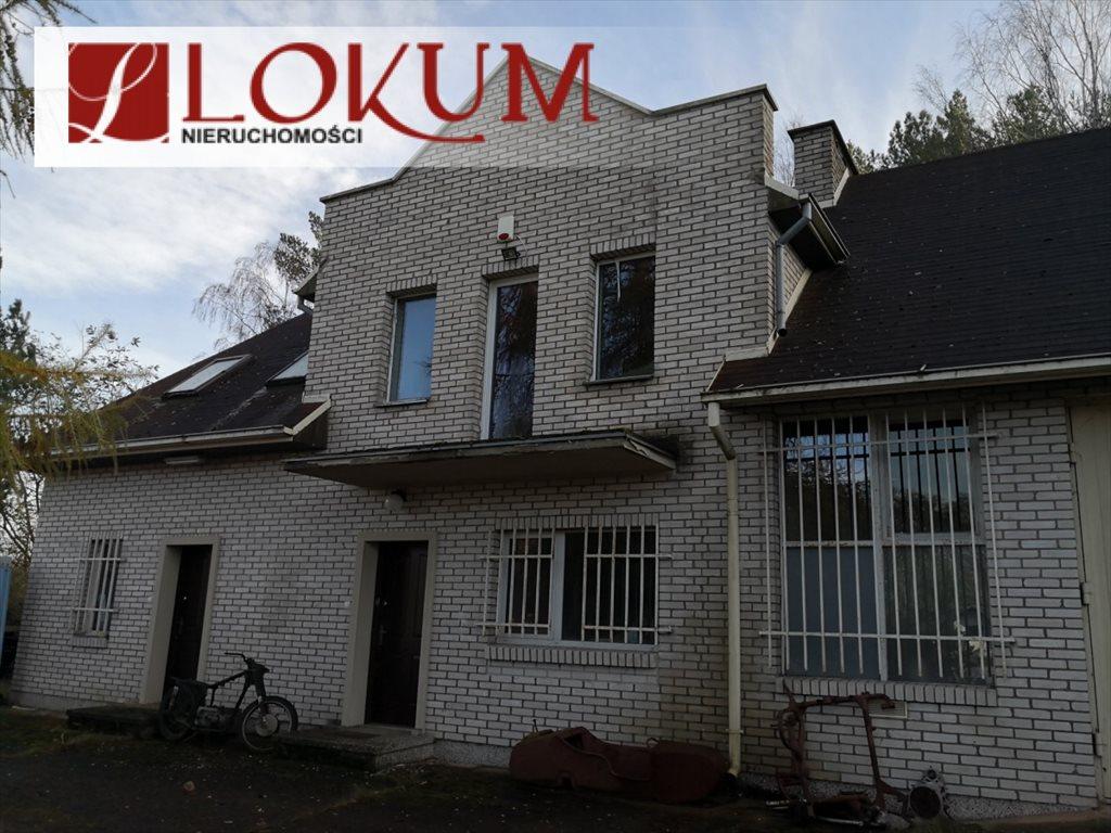 Dom na sprzedaż Czapielsk, Tamaryszkowa  315m2 Foto 2