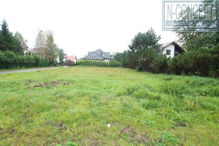 Działka budowlana na sprzedaż Żółwin  958m2 Foto 1