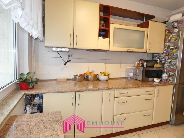 Mieszkanie czteropokojowe  na sprzedaż Koszalin  59m2 Foto 6