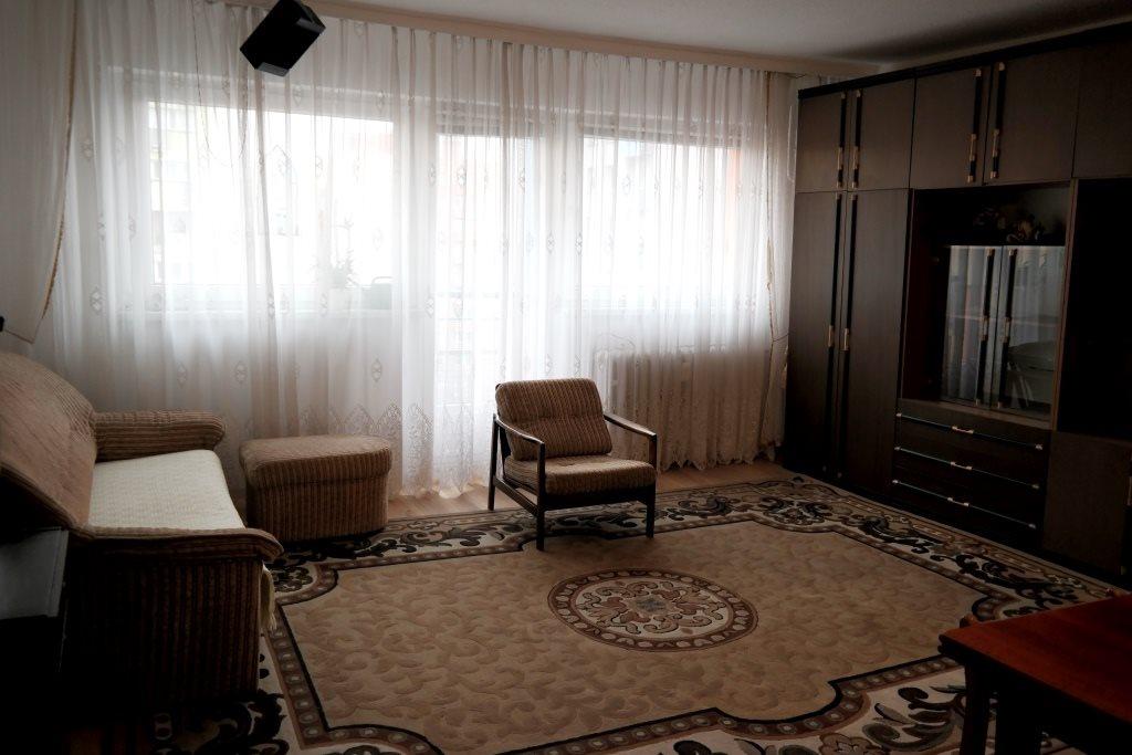 Mieszkanie dwupokojowe na wynajem Zabrze, Kowalska  48m2 Foto 3