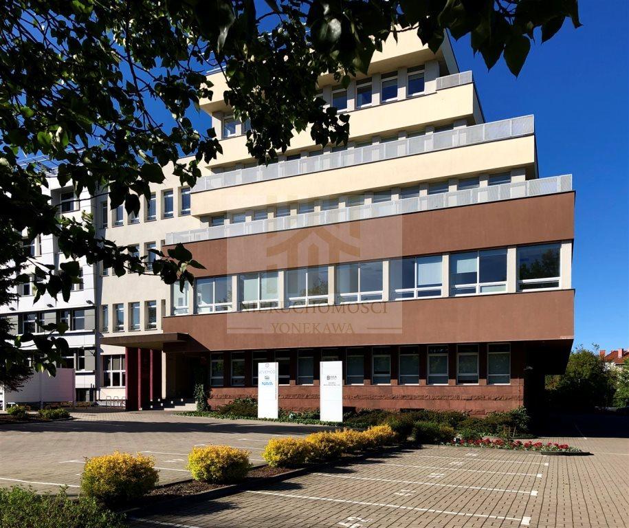 Lokal użytkowy na wynajem Gdańsk, Wrzeszcz, Biała  138m2 Foto 6