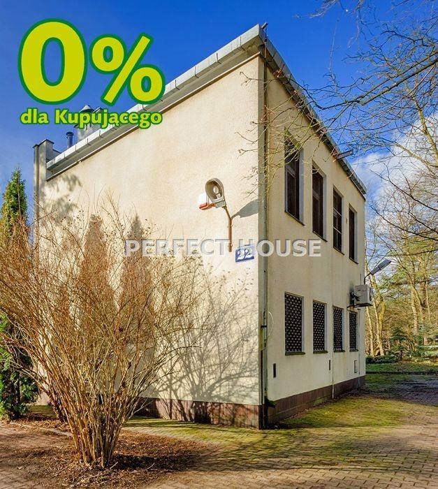 Lokal użytkowy na sprzedaż Konstancin-Jeziorna, Wojewódzka  521m2 Foto 3