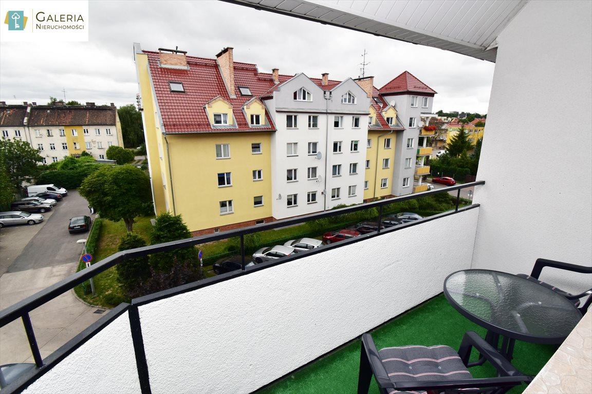 Mieszkanie trzypokojowe na sprzedaż Elbląg, Ogrodowa  60m2 Foto 2