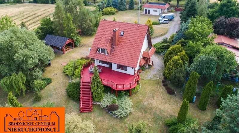 Dom na sprzedaż polska, Świecie  10600m2 Foto 3
