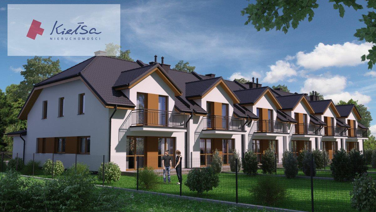 Dom na sprzedaż Grabówka  155m2 Foto 2