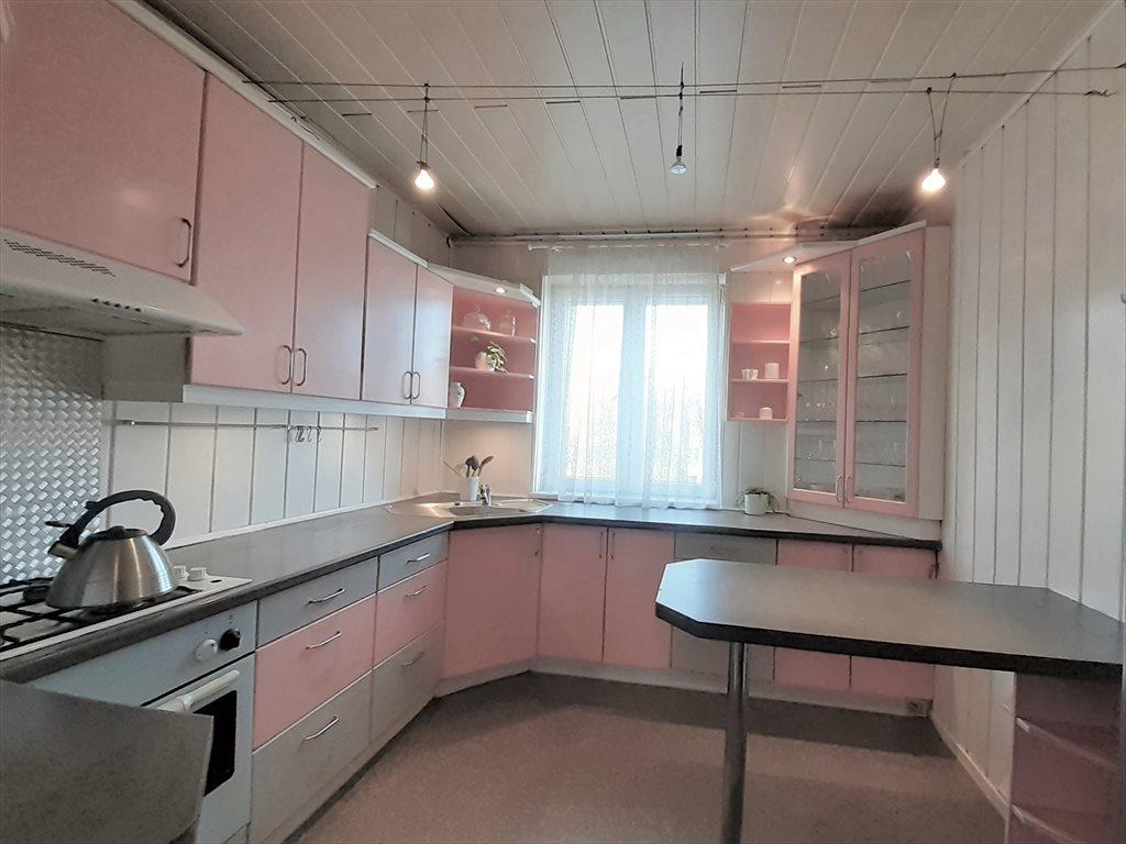 Mieszkanie trzypokojowe na sprzedaż Warszawa, Ursynów, Małej Łąki 9  63m2 Foto 4