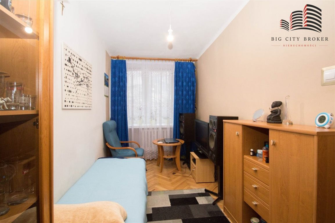Mieszkanie trzypokojowe na sprzedaż Lublin, Wieniawa  45m2 Foto 3