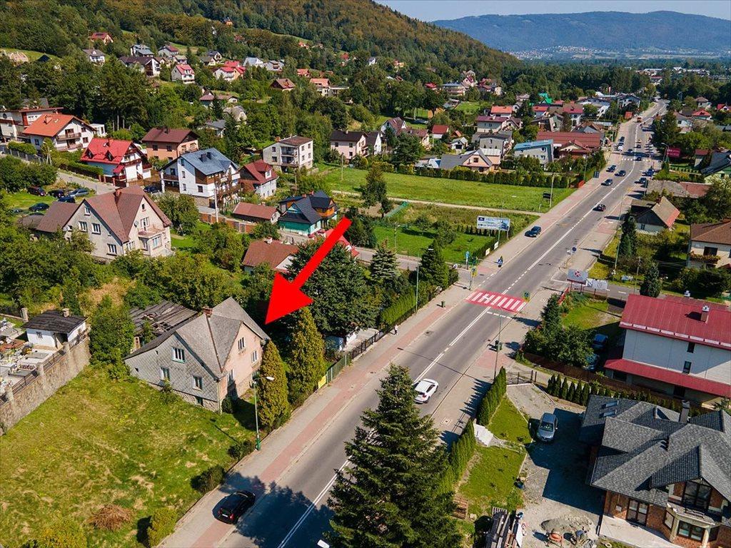 Dom na sprzedaż Szczyrk, Szczyrk  270m2 Foto 5