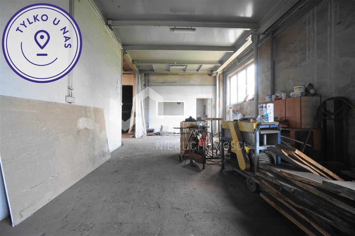 Lokal użytkowy na sprzedaż Chorzów, Batory  810m2 Foto 12