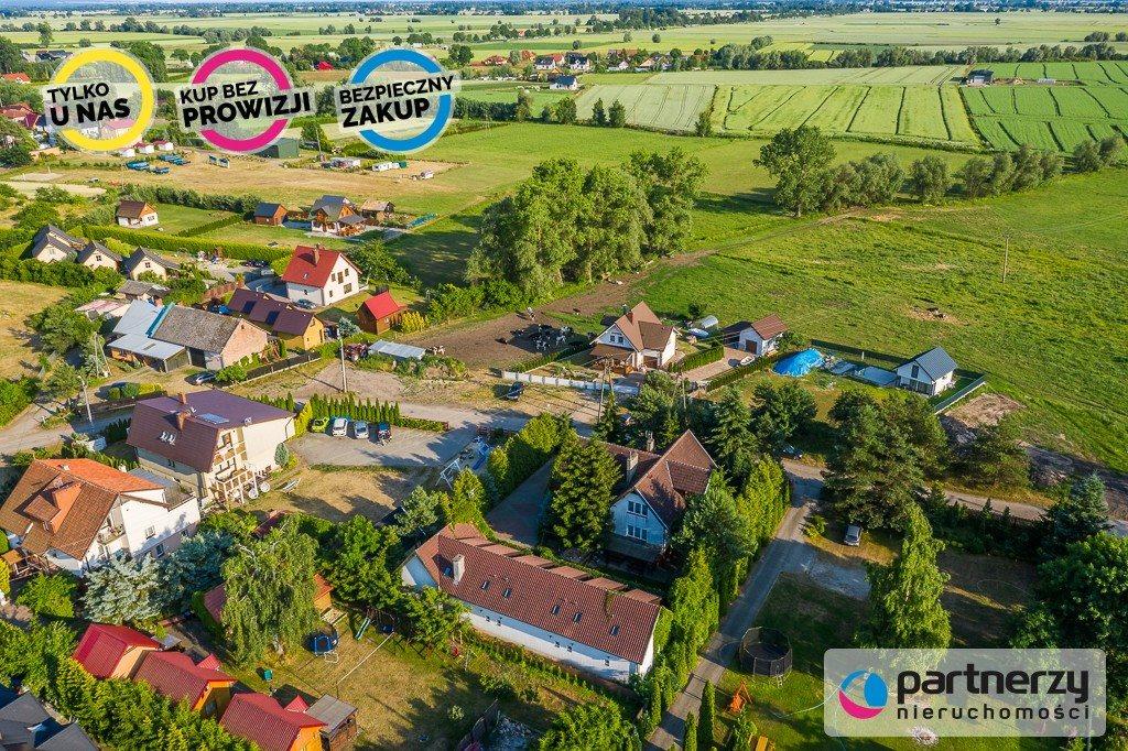 Lokal użytkowy na sprzedaż Stegna, Sportowa  310m2 Foto 8