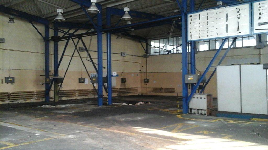 Lokal użytkowy na sprzedaż Zabrze  6000m2 Foto 2