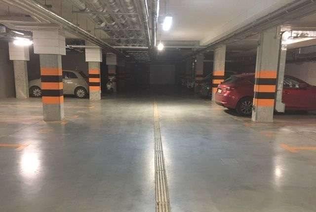 Garaż na wynajem Warszawa, Mokotów, Fort Piłsudskiego  20m2 Foto 3