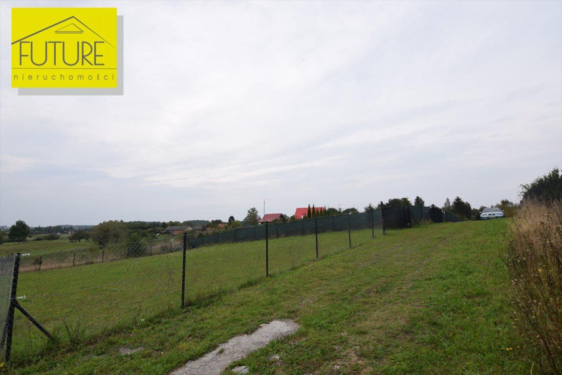 Działka rolna na sprzedaż Liksajny  1189m2 Foto 4