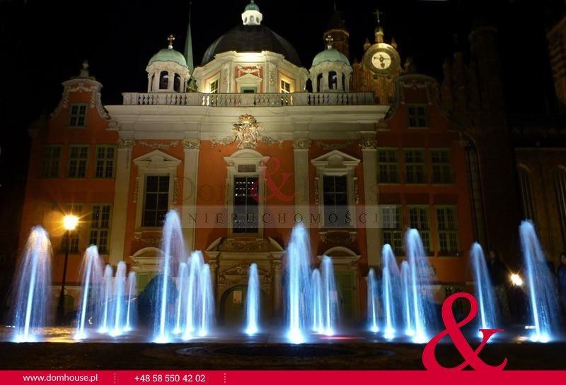Mieszkanie dwupokojowe na wynajem Gdańsk, Stare Miasto, Grobla I  53m2 Foto 12