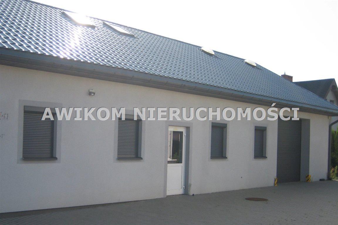 Lokal użytkowy na sprzedaż Żyrardów, Korytów  354m2 Foto 3