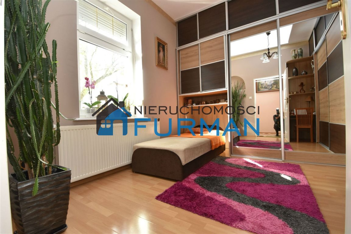 Mieszkanie czteropokojowe  na sprzedaż Stara Łubianka  129m2 Foto 4