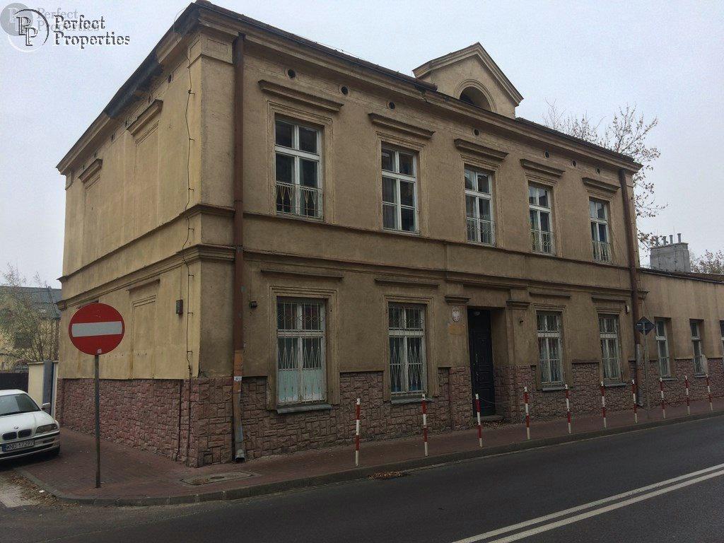 Lokal użytkowy na sprzedaż Nowy Dwór Mazowiecki, Warszawska  700m2 Foto 1