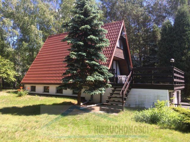 Dom na sprzedaż Gąsiorowo  120m2 Foto 3