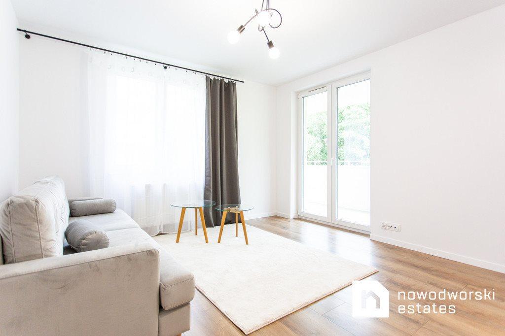 Mieszkanie trzypokojowe na sprzedaż Kraków, Bieżanów-Prokocim, Bieżanów-Prokocim, Mariana Domagały  46m2 Foto 6
